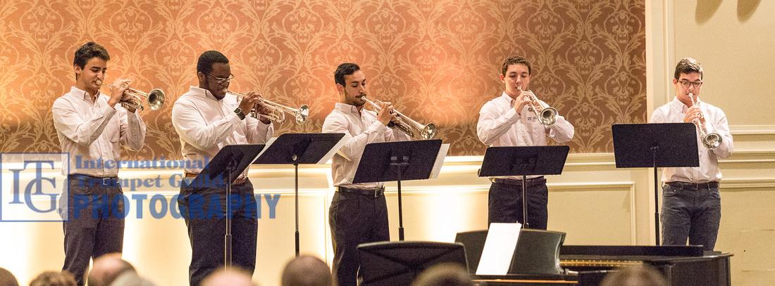 University of Florida Trumpet Ensemble