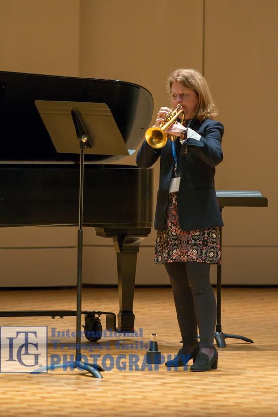 Cathy Leach