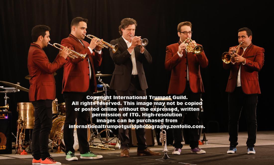 7/4 Ensemble with Brian Neal