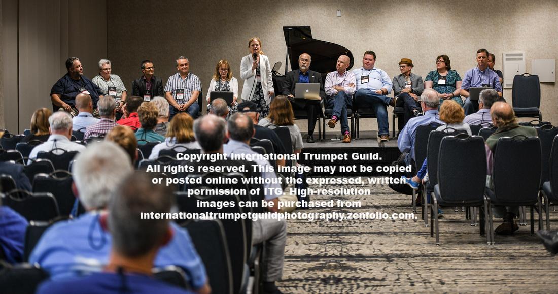 ITG General Meeting