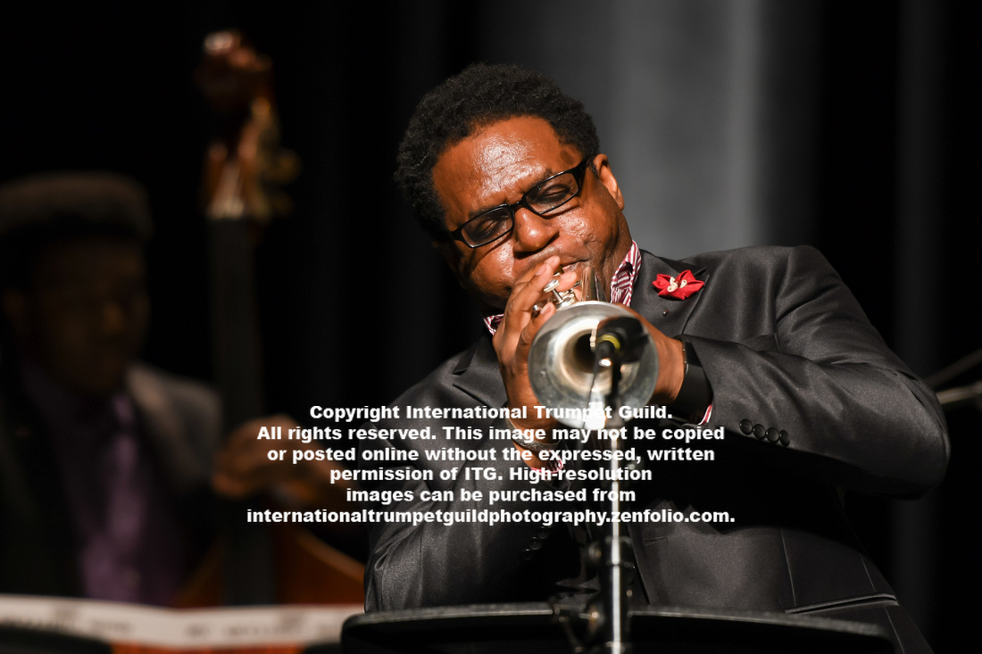 Marcus Printup and the Ryan Chapman Jazz Orchestra