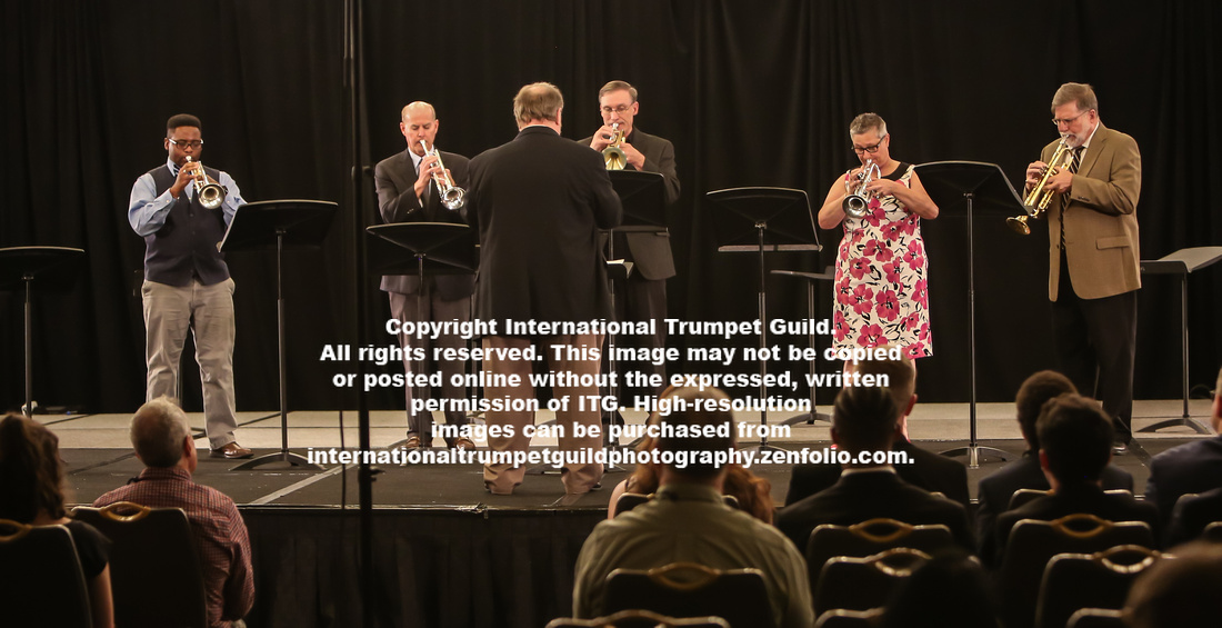 Festival Of Trumpets