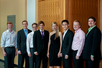 2012 Ellsworth Smith Competition Participants