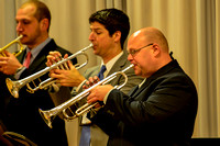 ITG 2014 Festival of Trumpets