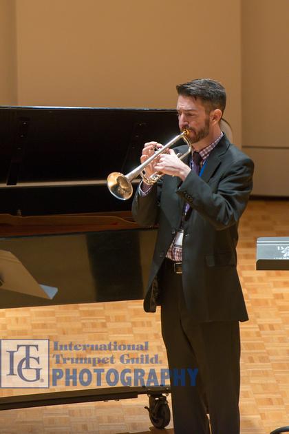 International Trumpet Guild Photography | Regional